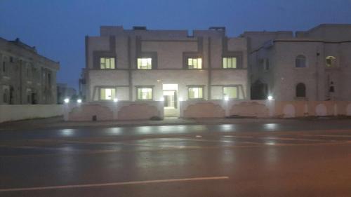 HotelAl Noor Saadah Furnished Apartments