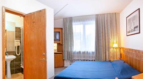 Waksman Sport Hotel Foto 3