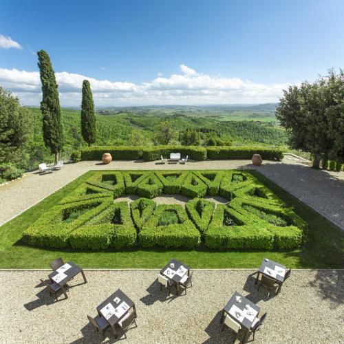 Castello La Leccia - 27 of 44