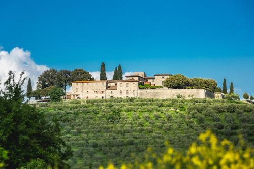 Castello La Leccia - 33 of 44