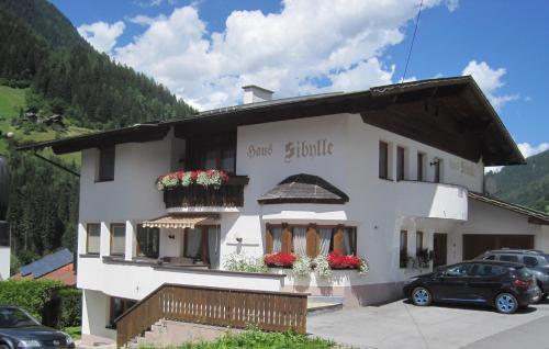 Отель Haus Sibylle 0 звёзд Австрия