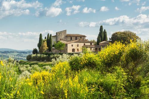 Castello La Leccia - 23 of 44