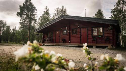 Ovre Pasvik Camping - 3