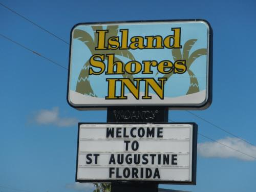 Island Shores Inn, St. Augustine - Promo Code Details