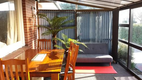 Picture of Airport Silver Fern Accommodation