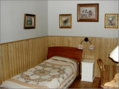 Cameră standard single (Standard Single Room)