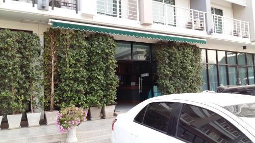 Отель U Place Korat 2 звезды Таиланд