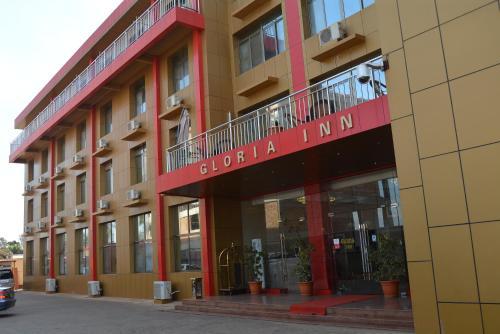 Gloria Inn Hotel