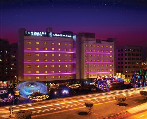 Picture of Landmark Grand Hotel