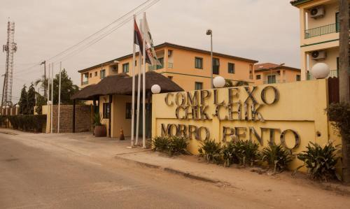 Complexo Turístico Chik Chik Morro Bento
