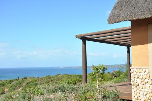 Ocean View Cottage, Springerbaai