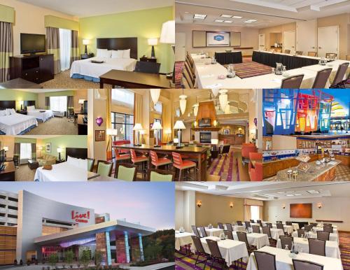 Hampton Inn & Suites Arundel Mills/Baltimore Md