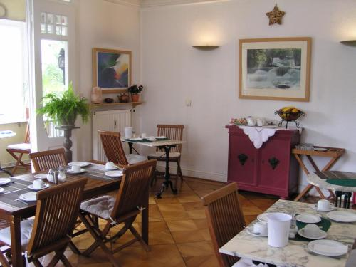 Hotel Pension Senta photo 3