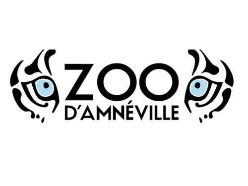 Two adjacent rooms (2 double beds) with Amneville zoo admission