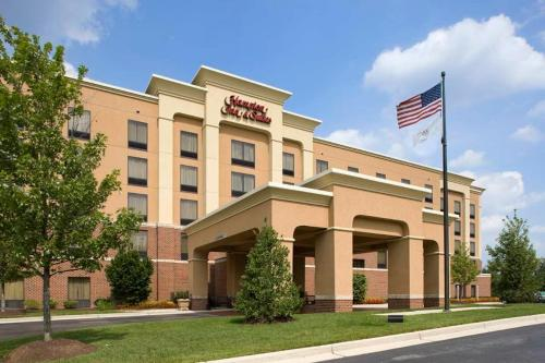 Hampton Inn & Suites Arundel Mills/Baltimore, Md MD, 21076