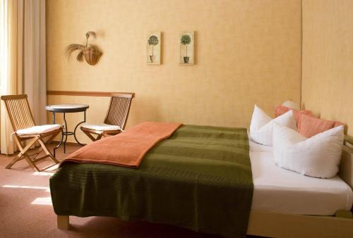 Hotel Pension Senta photo 6