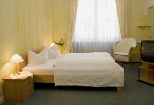 Hotel Pension Senta photo 7
