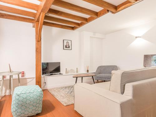 Lovely House for 4 near Eiffel Tower Dulac - 2