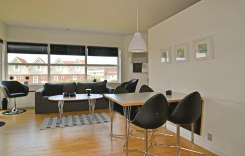 Apartment Strandvejen Fan� IV