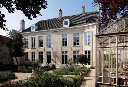 B&B De Corenbloem Luxury Guesthouse
