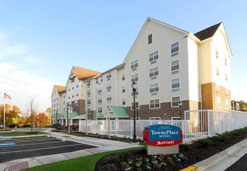 Towneplace Suites Arundel Mills Bwi Airport MD, 21076
