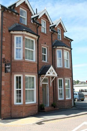 Photo of Ashberry Guest House Hotel Bed and Breakfast Accommodation in Penrith Cumbria