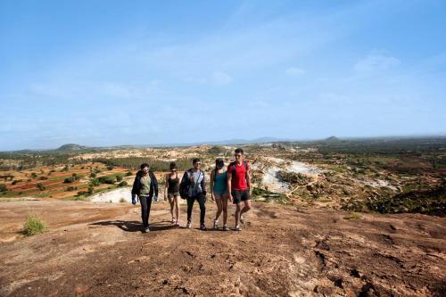 Discovery Village Nandi Hills
