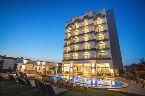 Hotel Musho