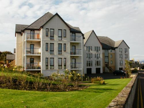 Royal Marine Apartments,Nairn
