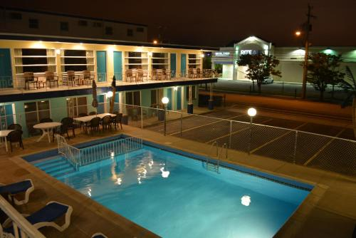 Royal Court Hotel Wildwood Nj Reviews