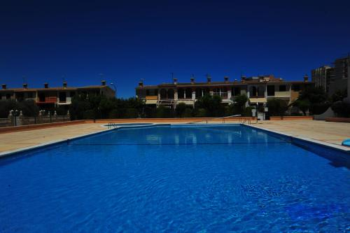 Apartamentos Bungalows Castellmar Orange Costa 1