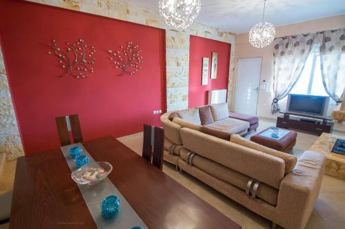 Alessia Apartments