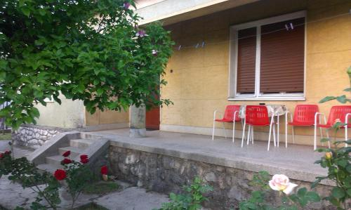 Holiday Home Vujovic, Podgorica