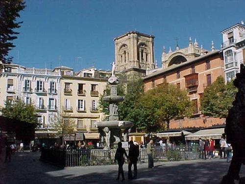 Casa Palacio Lopez Daza Granada
