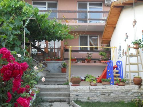 Villa Snejanka