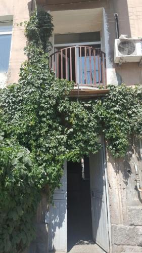 Apartment in Bagramyan 23