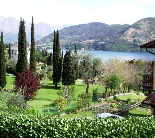 Villa Edy Lake Como