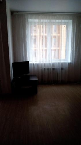See all 22 photos Apartments on ul. Derzhavina 47