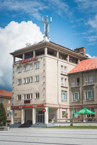 Picture of Hotel MAGURA