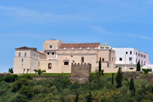 Pousada Castelo de Alcacer do Sal