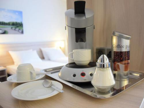 ECONTEL HOTEL München photo 28