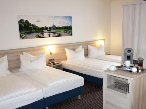 ECONTEL HOTEL München photo 29