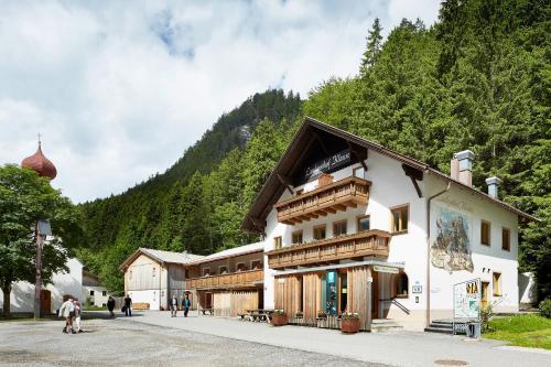 Hotel Gasthof Klause - Apartment