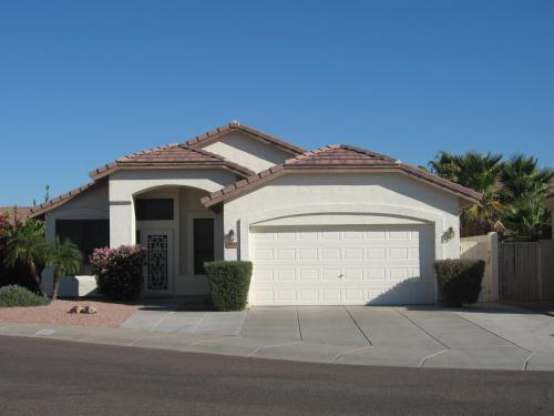 More about Phoenix Vacation Home