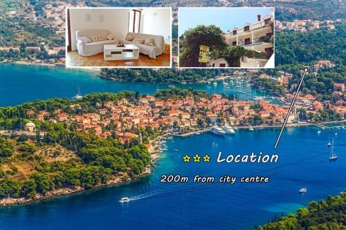 Отель Apartments Maria 0 звёзд Хорватия