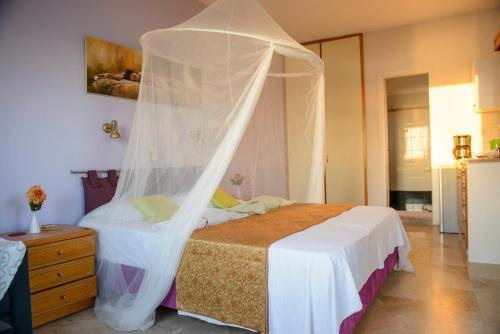 Myrties Honeymoon Apartment