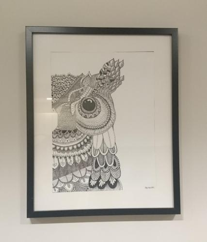 Owl Cracow Apartment