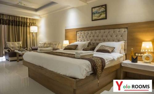 Yolo Rooms Kundli Sonipat