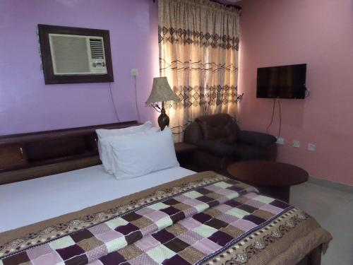 Isno Hotels Limited (Lagos)