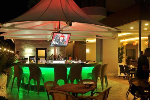 Отель Vegagreen Apart Otel 0 звёзд Турция